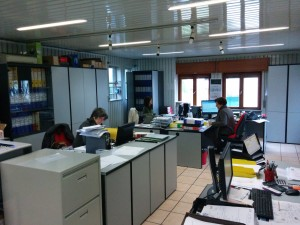 Epistolio Office